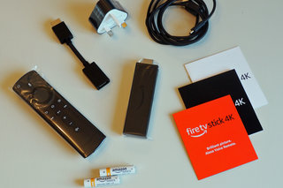Amazon Fire TV Stick 4K image 2