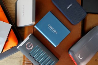 The best SSDs and hard drives 2020: Top portable external drives for your Mac or PC