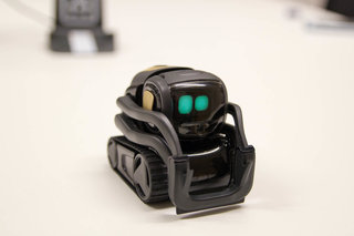 Anki's cool Vector robot is getting Amazon Alexa integration soon