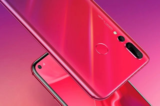Huawei's Nova 4 has a 48MP rear camera and pinhole front cam, too