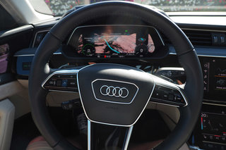 Audi e-tron review image 4