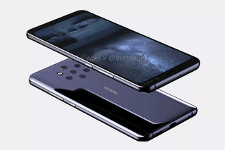 Nokia 9 PureView Bluetooth certification suggests imminent launch