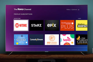 Roku Channel adds Showtime, Starz and others in premium subscription move