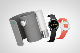 Withings' new Move ECG watch and BMP Core cuff can both detect AFib