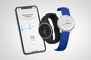 Withings new Move watch and BMP Core cuff can both perform ECGs image 2