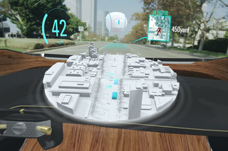 An In-car Avatar Becomes Your Ride-along Assistant In Nissans Invisible-to-visible Driving Concept image 2