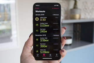 Apple Watch fitness Rings Workouts Challenges explained image 6