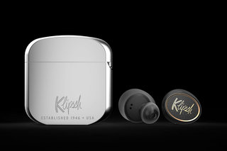 Klipsch T5 True Wireless headphones have the coolest case we've seen