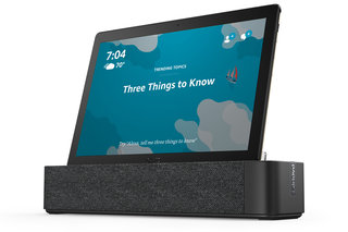 Lenovo Smart Tabs adopt Amazon Show Mode to turn into Alexa devices