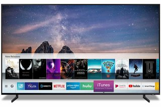 Apple iTunes and AirPlay 2 coming to Samsung TVs, play your Apple content on a Samsung