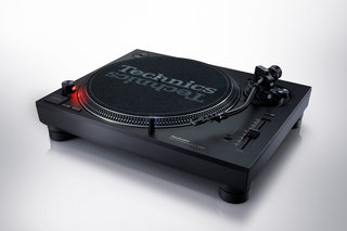 The Technics 1210 kehrt zurück: Mark 7 DJ Turntable Official für 2019