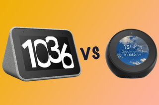 Lenovo Smart Clock vs Amazon Echo Spot: Battle of the bedside devices