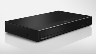 Panasonic doubles-down on 4K Blu-ray with UB450 and UB150 players