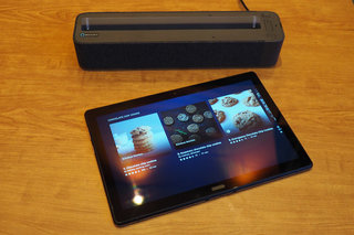 Lenovo Smart Tab P10 review image 5