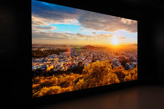 Samsung Shows Off 75-inch Version Of Its Microled Wall Tv image 4