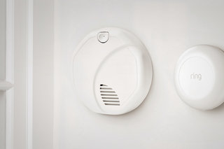 Ring unveils Door View Cam smart lighting system and new Alarm sensors image 3