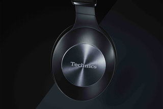 Technics enters the world of noise-cancelling with EAH-F70N headphones