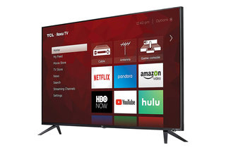 TCL and Roku working on 8K TVs for late 2019 release