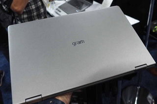 LG Gram 14 2-in-1 initial review Taking the Gram to the next level image 3