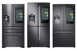Samsung Family Hub refrigerators get extra smarts for 2019