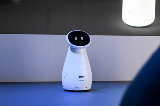 Samsung Now Makes Robots Meet Bot Car Bot Air Bot Retail And Gem image 2
