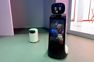 Samsung Now Makes Robots Meet Bot Car Bot Air Bot Retail And Gem image 4