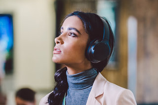 Audio-Technica debuts three pairs of noise cancelling headphones