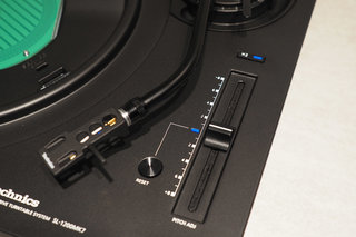 Technics SL-1210MK7 in pictures image 11