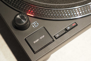 Technics SL-1210MK7 in pictures image 8