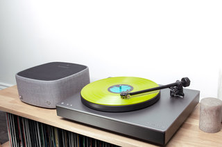 Cambridge Audio's Alva TT turntable has aptX HD Bluetooth audio