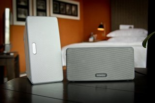 Sonos Three: The compelling case for a Play:3 upgrade