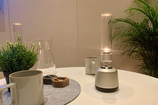 Sony LSPX-S2 Glass Sound Speaker is perfect for those romantic moments, just don't ask about the price