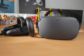 Oculus Quest review image 1
