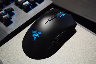 Razer Turret keyboard and mouse review image 12