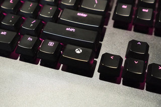 Razer Turret keyboard and mouse review image 3