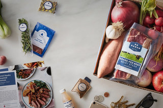 10 best meal kit delivery services in the US