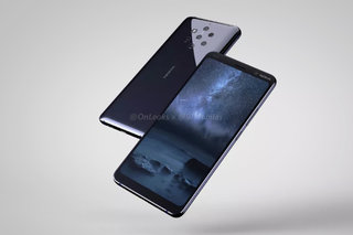 Nokia 9 PureView might debut in January, launch in February