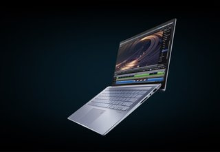 Asus ZenBook 14 initial review A 14-inch screen in the body of a 13-inch laptop image 4
