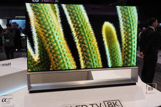 LG Signature Z9 8K OLED initial review Is this the best-looking 8K set yet image 2