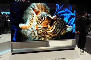 LG Signature Z9 8K OLED initial review Is this the best-looking 8K set yet image 4