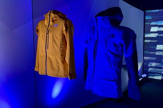 The North Face Futurelight A new high-tech material that promises to completely re-invent the clothing brand image 3