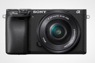 Sony A6400 brings enhanced real-time tracking to mirrorless camera line