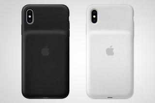 Apple's new battery cases for latest iPhone models support wireless charging