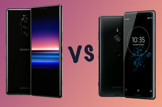 Sony Xperia 1 vs Xperia XZ3: What's the difference?