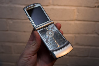 Motorola Razr next for retro revival, as foldable phone costing $1,500