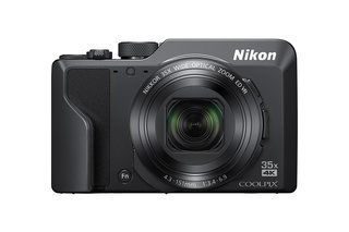 Nikon Coolpix A1000 And B600 Compacts Offer Up To 60x Zoom And 4k Video image 3