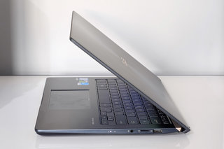Asus ZenBook Pro 14 review image 3