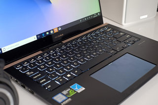 Asus ZenBook Pro 14 review image 5