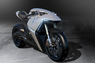 "Ducati confirms plans for electric motorbike: ""The future is electric"""