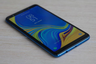 Samsung Galaxy A7 review image 1